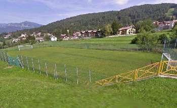 Campo calcio solteri san giorgio asd for Delta cucine trento